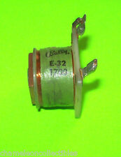 BALLY ORIGINAL EM PINBALL OR EM SLOT MACHINE USED SOLENOID COIL E-32-1700
