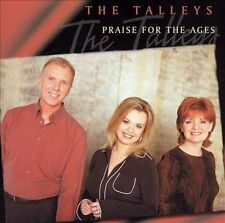 Praise for the Ages, Talley Trio, New
