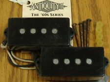 NEW Seymour Duncan Antiquity II 60s Pride for P Bass PICKUP SET Fender Precision