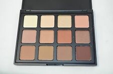 Morphe 12NB NATURAL Palette BEAUTY PICK ME UP COLLECTION New Auth 12 Warm Shades