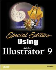 Special Edition Using Adobe(R) Illustrator(R) 9-ExLibrary