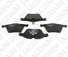 NEW JAGUAR XF 4.2 & 5.0 SUPER CHARGED FRONT BRAKE PADS C2Z14096