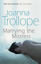 TROLLOPE,JO-MARRYING THE MISTRESS  BOOK NEW