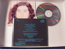 led zeppelin -a close shave-part 2 live cologne 1980