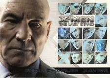 X-MEN 3 THE LAST STAND 2006 U PICK SINGLE CASTING CALL INSERT CARDS CC1, ETC. MA