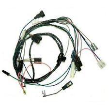1966 gto wiring harness rally gauge adapter wiring harness 4 non gauge 64 67 pontiac gto lemans tempest