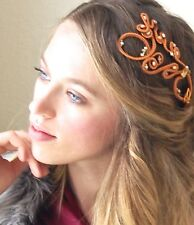 Hair Accessories by zWisted Bridal Hair Jewelry Unique Gifts Hair Adornments
