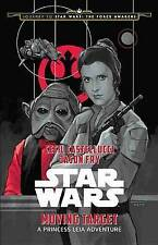 Journey to Star Wars: The Force Awakens Moving Target: A Princess Leia Adventur…