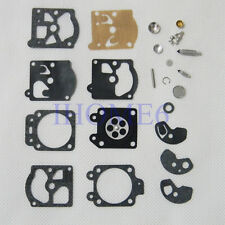 Walbro K10 Carburetor carb Kit FOR Stihl FS40 FS44 FS85 Husqvarna 50R 26LC 235R