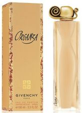 Givenchy Organza Eau de Parfum 100ml  * NEW, BOXED, SEALED *