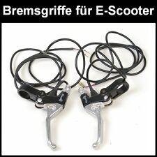 2x Bremsgriffe Bremsgriff für Mach1 Elektro E-Scooter ( Ersatzteil )