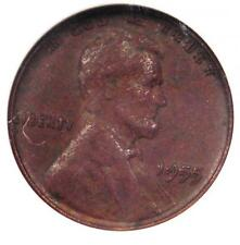 1955 Doubled Die Obverse Lincoln Wheat Cent 1C DDO - XF Details - Rare Key Date!