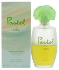 Pastel de Gres 40%-60% Filled by Gres for Women EDT Perfume Spray 3.38oz.-SW NEW