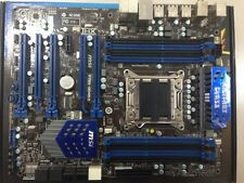 MSI Military Class iii X79A-GD45(8D) motherboard