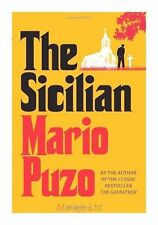 The Sicilian by Mario Puzo (Paperback, 2013) New Book