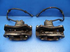08-12 Lancer Ralliart ES OEM Front Left & right side brake calipers x2