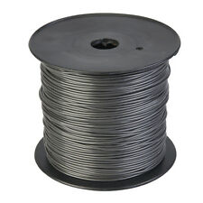 2.4mm x 262m HEAVY DUTY COMMERCIAL STRIMMER TRIMMER LINE FOR ELECTRIC & PETROL