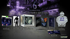 Resident Evil 6 Collector's Edition PS3 AUS PAL *NEW* + Warranty!!!