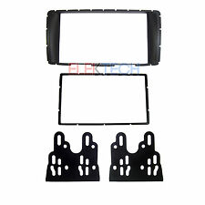 Car Dash Mounting Installation Radio Replacement Double DIN Kit for Toyota Hilux