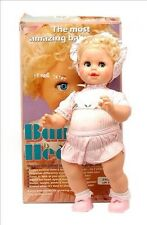 Baby Heather Doll Digital User Manual PDF emailed for $3.99 or disk for $7.98