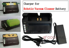 External Battery Charger For iRobot Roomba  340 350 380 385 590 5800 5806 5900