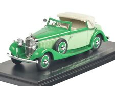 ESVAL hispano suiza j12 three-position Coupe 1934 1:43 (Emeu 43001a)