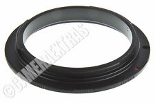 58mm Macro Reverse Lens Close Up Ring Adapter for Canon EOS mount EF-S 18-55mm