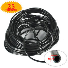 2500mm*4mm Micro Drip Irrigation Hose for self watering garden orchard Meadow