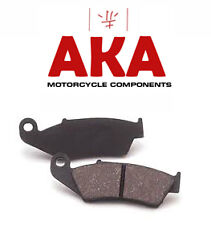 Front Brake Pads For :- Suzuki DRZ400 SY5-SK8 2000-08