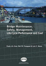 Advances in Bridge Maintenance, Safety Management, and Life-Cycle Performance, S