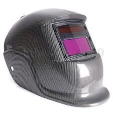 Pro Arc Tig Mig Auto Darkening Solar Welding Helmet Grinding weld Mask certified
