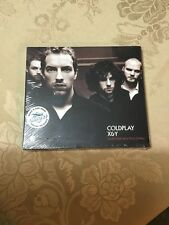 Coldplay X&Y Cd And DVD Southeast Asia Tour Edition