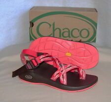 CHACO ZX2 YAMPA Sport Sandals  Womens 7 WIDE  NIB