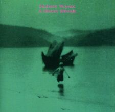 Short Break - Robert Wyatt (2013, CD NIEUW)