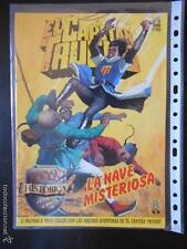 EL CAPITAN TRUENO - Nº 128 - EDICION HISTORICA - EDICIONES B (C3)