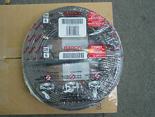 Totaline 20 Gauge 6 Wire Thermostat Cable NEW 250' feet roll low voltage network