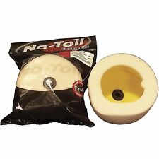No Toil Dual Stage Foam Air Filter for Honda 2002-07 CR 125 CR125 CR 250 CR250
