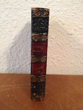 Antique 1828 The Works of Lord Byron Volume III 3