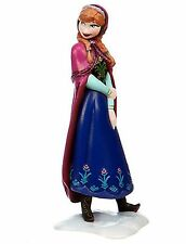 Disney Princess Frozen Anna Figure Figurine Winter Holiday Birthday Cake Topper