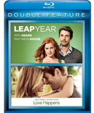 Leap Year/Love Happens - 2 DISC SET (2013, REGION A Blu-ray