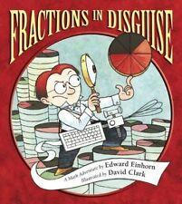 Fractions in Disguise, Edward Einhorn