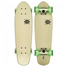 "Skate Completo Globe Blazer 26"" Glow in the dark Fluorescente con LED Cruiser"