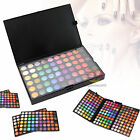 Eyeshadow Palette 180 Color Matte Eye Shadow Professional Cosmetic Makeup Set OZ