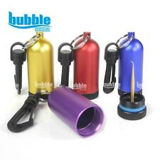 Bubblescuba Scuba Tank O-Ring Kit Keychain with Pick Save A Dive Kit Safety Pack