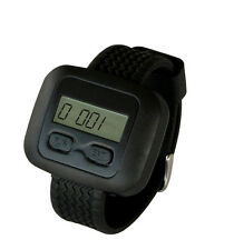 SINGCALL Wireless Calling Systems,Wrist Receiver, Watch for  Restaurant,Hotel