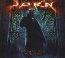 Jorn    bring heavy rock to the land    Bonustrack  live and let fly  CD  2012