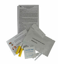 1 GP/Medical Professional One Step® Stomach Ulcer Helicobacter H Pylori Test Kit