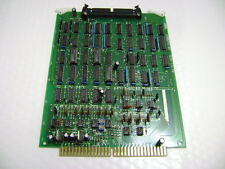2496  Jeol AP002281-01 Scan I/O PB Board from Jeol Scan Microscope JSM-6600F