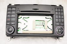 Mercedes W169 NTG2.5 Bedienteil Front Panel ohne Display