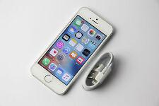 Apple iPhone 5s - 16GB - Silver (O2) Average Condition, Grade C 942